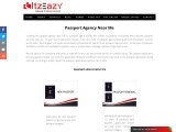 Passport Agent Near Me| Itzeazy