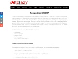 Passport Agent Online In Noida