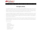 RTO Agent Online In Chennai  Itzeazy
