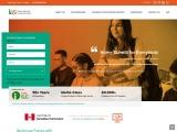 accredited canadian online school uae