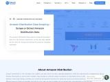 Amazon Distribution Data Scraping Services