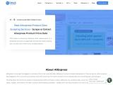 Scrape Aliexpress Product Price Data Services
