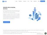 Website Data Scraping   iWeb Scraping