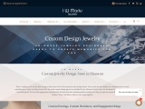 Custom Design Jewelry Store in Houston | I W Marks Jewelers