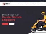 Ixpress647 | Local Courier Service Singapore | Same Day Delivery