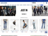 Online Shopping for Latest in Shirts, T-shirts, Jeans and Jackets