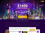 Jackpot City Casino No deposit Coupon Bonus Code