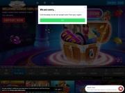 Jackpot Paradise Casino No deposit Coupon Bonus Code