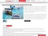 Jackys – Queue management solution
