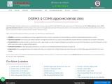Dentist near me | DGEHS approved dental clinic | CGHS approved dental clinic