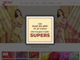 Shrer Jain Jari Store — Best Saree Shop in Kolkata