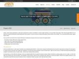 Website Designing Services in India