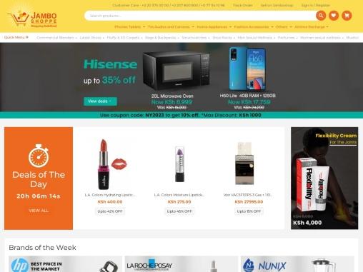 Online Shopping | Online Store | Online Shopping Website | Kenya