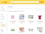 Buy Baby Toilet Seat, Study Table For Kids, And Baby Nest Online In Kenya