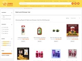 Buy Body Splash, African Black Soap, And Shower Gel Online In Kenya