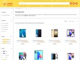 Shop best camera phone online at cheap price in Kenya