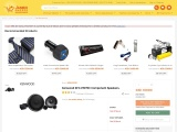 Best Car Accessories And Motor Vehicle Accessories Online In Kenya