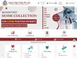 Diagnostic centre in Delhi NCR – Janta X-Ray Clinic