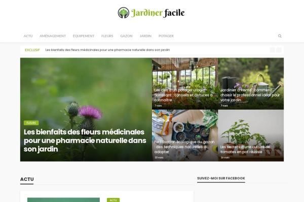 jardiner-facile.com