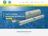 Best Quality R O Membrane In India
