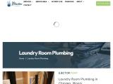 Trust J. Blanton Plumbing with Your Laundry Plumbing