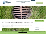 Avail of reputed outdoor plumbing solutions in Evanston