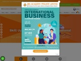 Institute for Import Export Training in Ahmedabad | JBS Academy Pvt Ltd