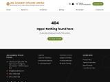 Best Live Learning Programs | JBS Academy Pvt Ltd