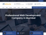 Website Design and Development Services | Digital Marketing Company | Jd Infotechs