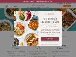 17 Day Diet Meal Plan By Bistromd screenshot