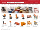 Office Chair | Jecams Inc. Phiippines