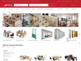 Office Dividers | Jecams Inc. Philippines