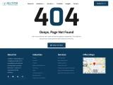 Blockchain Development Services in USA | Jellyfish Technologies