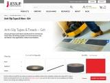 Grit anti slip tapes treads – Jessup