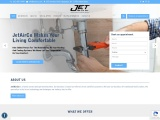 Jet Air Co – Best Ventilation   Plumbing   Heating and Air Conditioning   Gas Boiler, Oil Boiler   F