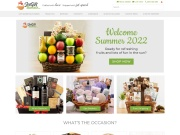 Gift Baskets coupons and codes