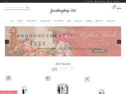 Jewelleryshop-au screenshot