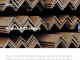 Steel Channel – Jindal Steel Power