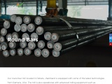 Round Bars – Jindal Steel Power