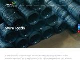 Wire Rods – Jindal Steel Power