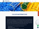 Color Masterbatches Manufacturer