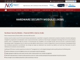 """""""Buy Hardware Security Module Online – HSM for Document Signing and GST Signing"""""""