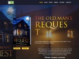 Book – The Utgarda Trilogy:The Old Man's Request by Joab Stieglitz