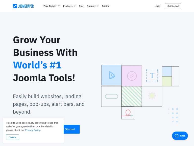 JoomShaper Coupon: Buy with Discount Code Pricing in 2018 screenshot