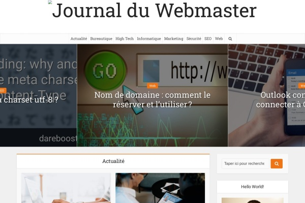 journalduwebmaster.com