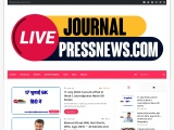 Journal Press News – News Network of Bold & Impartial Journalists
