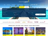 Book Flights, Hotels, Holidays, Cars & Airline Tickets Online – journeyxpert