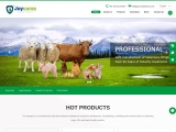 Natural Veterinary Drugs, Medicine, Pharmaceuticals Manufacturer – Joycome