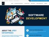 Let jpriy  amazing team help you in website development