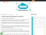 A Short Guide on GaaS (Games as a Service) – Blog